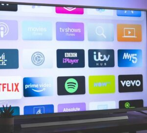 Streaming services explained on-demand, live TV, and channel-specific