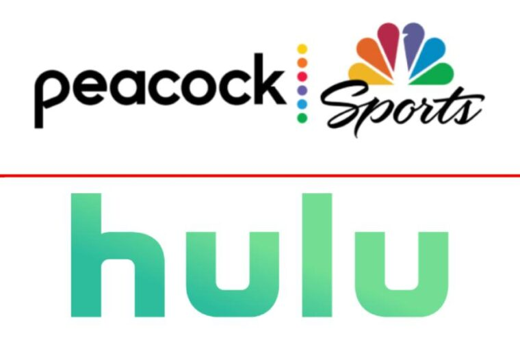 Peacock Sport vs Hulu Sport