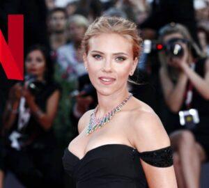 best Scarlett Johansson movies on Netflix